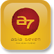Asia 7 mLoyal App by MobiQuest Mobile Technologies Pvt Ltd