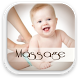 Baby Massage Tips by Ernie Caponetti