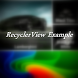 RecyclerView Tutorial Quasar by BlackShift