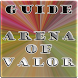 Guide for Guide for Arena of Valor by Septa Media