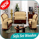 300 Sofa Set Design Wooden Ideas by appsdesign