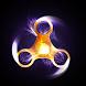 Fidget Spinner Hand 2017 by ProOsEn