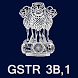 GST Return Filing - ગુજરાતી, हिंदी, Eng.