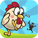 Chickens Great Escape by marge
