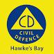 CDEM Hawke's Bay