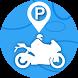 S bike parking by Maliks Labs