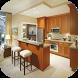 Minimalist Kitchen Design by Inara