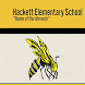 Hackett Elementary School by TappITtechnology
