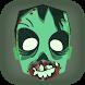 Cubic Zombie Hunter by cihad dogan