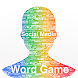 Pixtaword Word Guessing Game by Peek Inc.