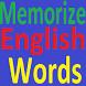 İngilizce kelime ezberleme tr by Abdullah Yıldırım