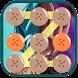 Super Saiyan Lock Screen Pattern by ArduinosTuto