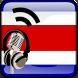 Radios Costa Rica-Emisoras de Costa Rica en Vivo by Apps Radios exitoya
