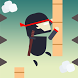 Action Ninja by GAMEADU