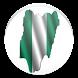 Simple Nigeria Map Offline by Lizdin Enterprise