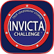 INVICTA Challenge by I.N.V.I.C.T.A. Challenge