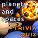 Planets and Spaces Trivia Quiz by Ixarus Apps