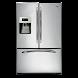 Tủ lạnh thông minh by quizworld