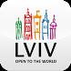 Lviv Travel Places by Nazar Sadoviak