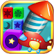 Toy Crush Blast 2017: Cube Puzzle by Go Gaming Studio