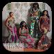African Women Best Fashion Ideas by Sett Dev