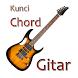 Teknik Dasar Kunci Gitar by AttenTS Apps