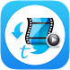 Tweet Video Gif Download by DadyGames