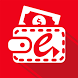 Earn By Watch-Make Money App