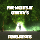 Five Nights at Granny's 3 by Zealous Dream