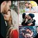 Love Photo - Grid Editor