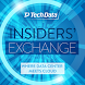 Insiders' Exchange September by Megan Brey