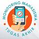 Monitoring Tugas Akhir AMIK JTC