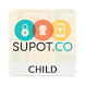 Supotco Child App - Limit Screen Time by Posh Cat Limited