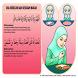 Doa Sebelum dan Sesudah Makan by Ida Fathurrohmah