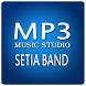 Kumpulan Lagu Setia Band mp3 by Berkah Studio