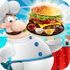 Cooking Game Fever - Dash Chef by Candy Sweet Studios