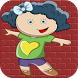 Crazy Girl Skater by HYStudioApps