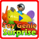 Toy Genie Surprise by DanMedia