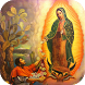 La Virgen Guadalupana by Folie Apps