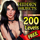 Hidden Object Games 200 Levels : Find Difference by Hidden Object Gamers