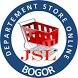 JSL Shoping Online by kola.id