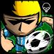 Soccer Run n Shoot (Football) by Lucent Studio