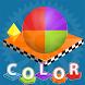Color Jumper by Maze Studio Games