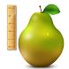 Tabla de calorías en Español by Paulitapps educativas, dietas, cristianas, idioma