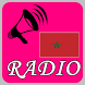 Morocco Radio Online by Radio World Free Listen
