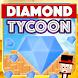 Diamond Tycoon: Clicker Game by Qliq