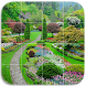 Tile Puzzle Gardens by Tamco Apps