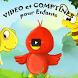 Vidéos et musique pour enfants by mao-arts