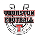 Thurston Football by Xfusion Media Sports Apps