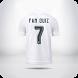Real Madrid Fan Quiz by Yofie App